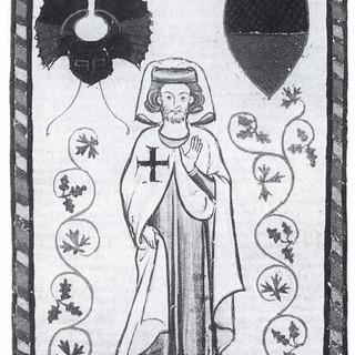 Il Biellese magico e misterioso: Perché il motto del Principato di Masserano é uguale a quello dei Templari?