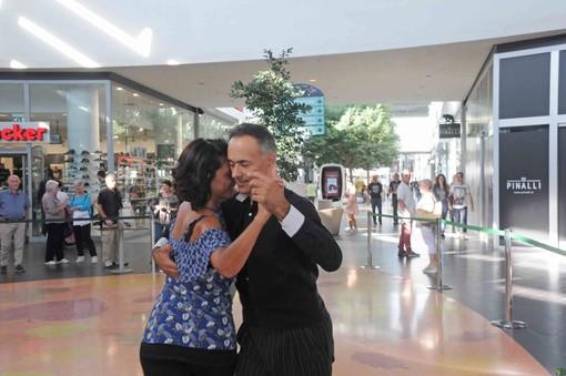 Il Tango è arrivato a Gli Orsi con Kìneos Danza FOTOGALLERY