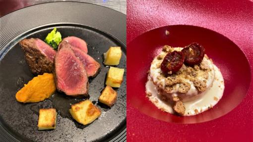 Il ristorante La Lira anticipa i saldi invernali, per gustare il meglio del menù alla carta