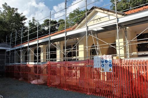 Muzzano: Lavori al cimitero comunale per 40mila euro