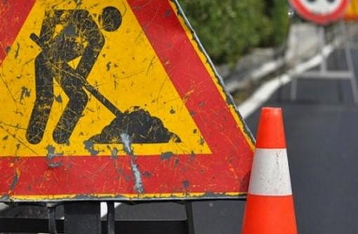 Biella - Strada alla Fornace chiusa al traffico il 5 e 6 novembre