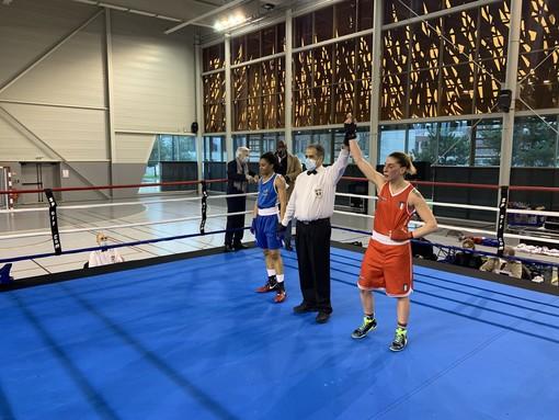 Giulia Lamagna conquista Parigi battendo Grosy in un match internazionale