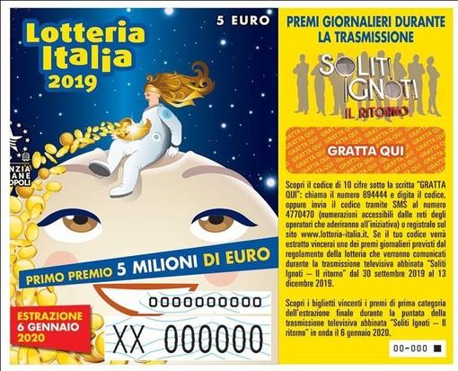 Lotteria Italia, il gioco più amato dagli italiani