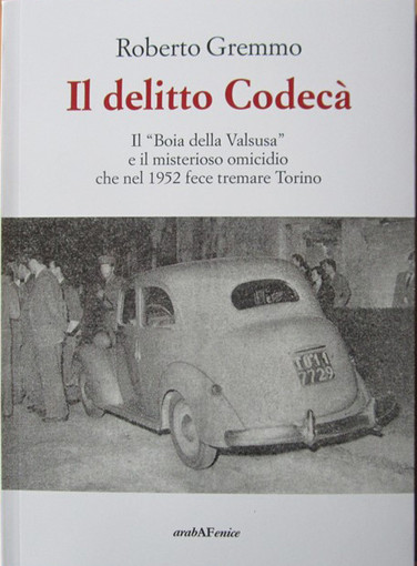 Due presentazioni in agosto per il nuovo libro del biellese Roberto Gremmo a Bardonecchia e Oulx