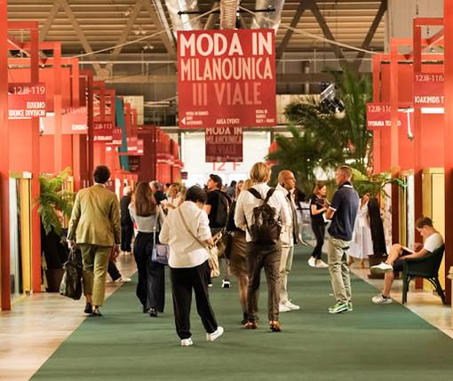 Milano Unica: Voglia di normalità, l'8 settembre l'inaugurazione. Tra gli ospiti anche Di Maio