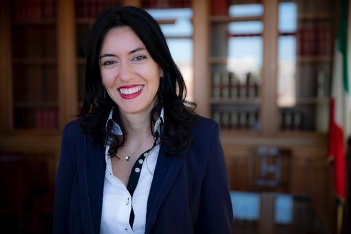 Ministro Istruzione Lucia Azzolina