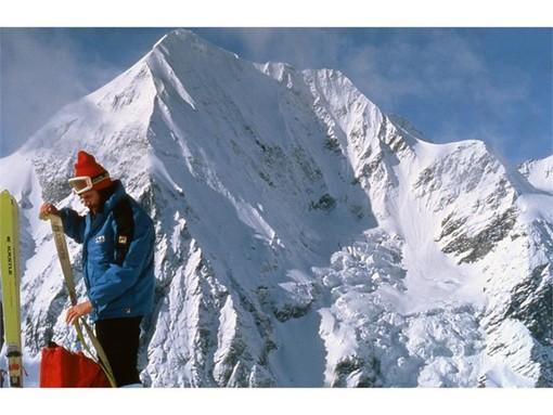 Dopo i leggendari Borg, Hill e Silva ecco Reinhold Messner, nuovo ambasciatore FILA