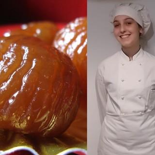 Valentina Cignetti - IIS Gae Aulenti di Cavaglià sezione Cucina