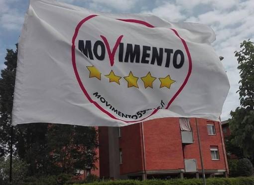 """Bonus partita Iva, Movimento 5 Stelle Biella: """"Costretti ad assistere a comportamenti indecorosi"""""""