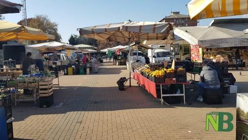 mercato piazza falcone