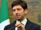 Ministro della Salute, Roberto Speranza