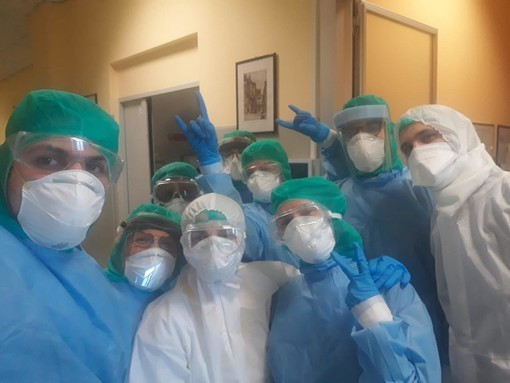 Coronavirus, in Piemonte denunciati all'Inail quasi 8 mila contagi sul lavoro