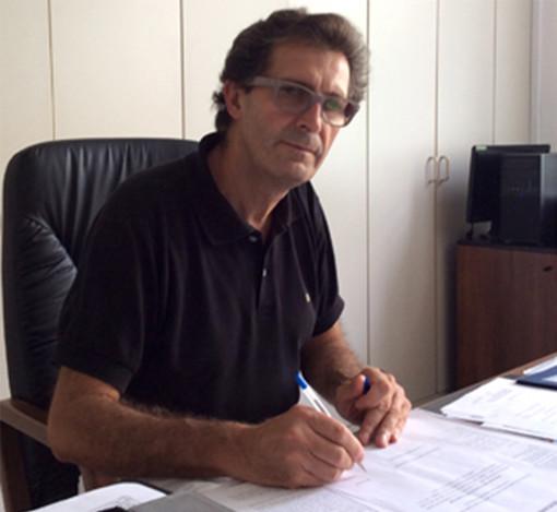 Il Presidente Seab Claudio Marampon - Foto di repertorio