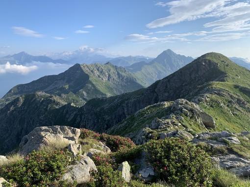 Cresce il turismo straniero in Piemonte. E la natura biellese ne è un punto di forza VIDEO