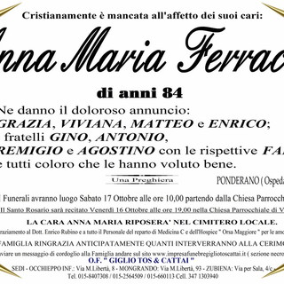 Anna Maria Ferracin