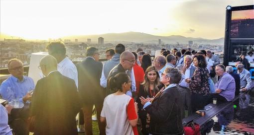 EU-TEXTILE2030 Networking Dinner, successo per il Polo di Innovazione Tessile di Città Studi Biella