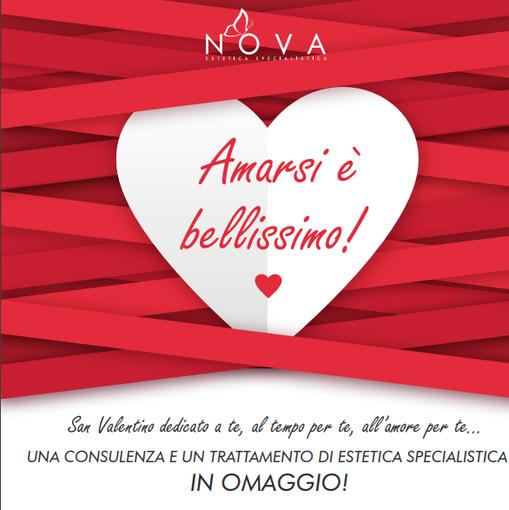Nova Estetica Specialistica di Biella