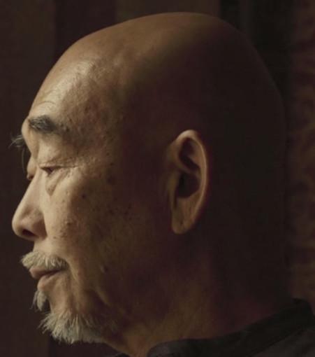 E' morto Hidetoshi Nagasawa, l'artista giapponese che aveva scelto Mezzana come luogo ideale per creare