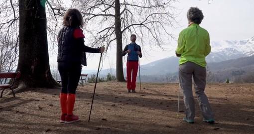 La rubrica di Ortopedia Pozzato per il benessere: Il Nordic Walking nel Biellese