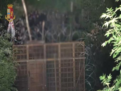 Pomeriggio di tensioni in Val di Susa fra No Tav e forze dell'ordine