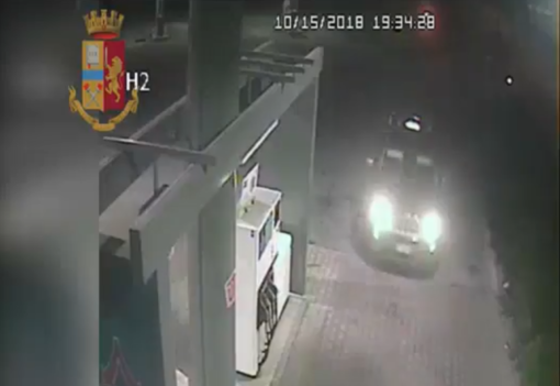 Sgominata la banda che rubava trattori (e non solo) tra Torino, Ivrea, Asti, Vercelli e Viverone VIDEO