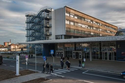 bollettino ospedale