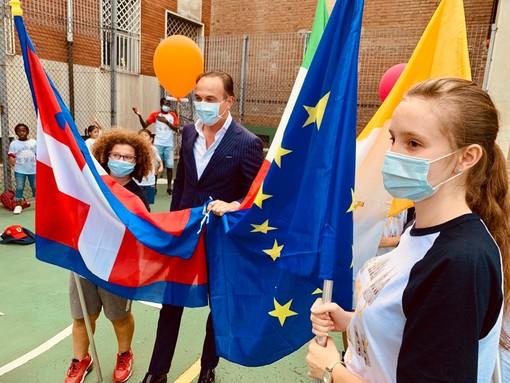Inaugurazione simbolica degli oratori del Piemonte FOTO