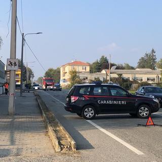 cerrione carabinieri
