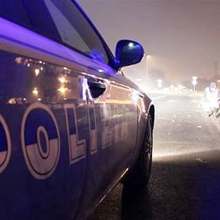 polizia giovani