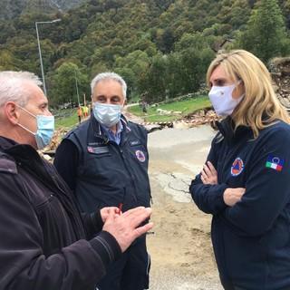 """Maltempo Piemonte, Patelli: """"Finalmente è arrivato lo stato d'emergenza ma è un'elemosina inaccettabile"""""""
