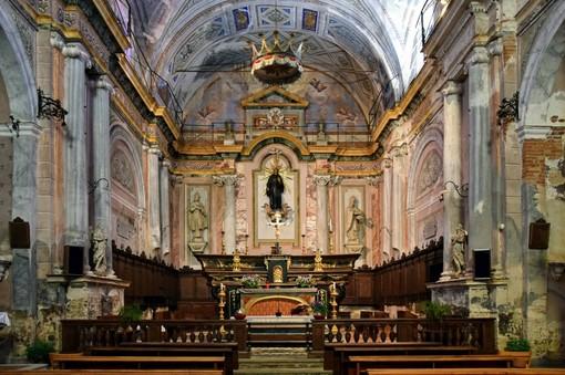 L'arte incontra l'arte, i violini del Perosi suonano per San Nicola e Fai