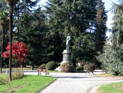 Giardini di Biella Piano e Biella Piazzo, Parco del Bellone e passeggiata del Gorgomoro
