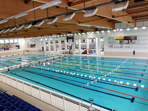 #centralacuffia, una challenge per salvare gli impianti natatori piemontesi