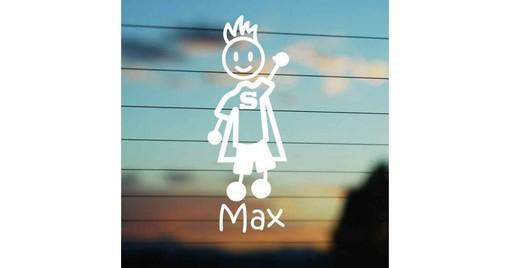 Stickers online, come usarli al meglio per decorare la casa e l'auto