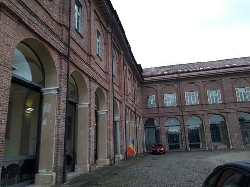 Biella: Il Palazzo della Provincia sede di voto per i cittadini rumeni residenti all'estero