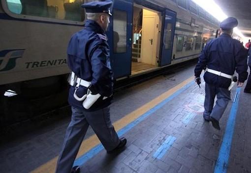 Operazione stazioni sicure, giornata di controlli straordinari della Polizia