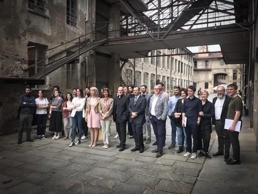 Premio Federico Maggia, ecco i progettisti e le aree di intervento
