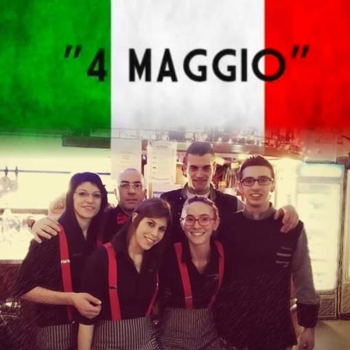 Valdilana, la Pizzeria Tre Stelle è pronta alla riapertura. Dal 4 maggio via all'asporto