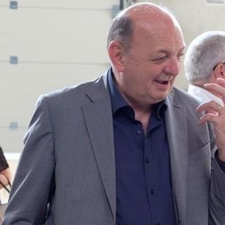 """Chimica, Pichetto incontra settore per strategia industriale: """"Serve impegno per investimenti e occupazione"""""""