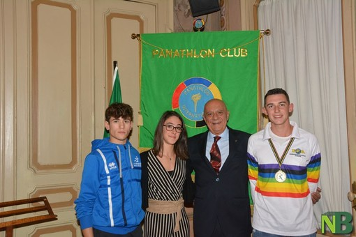 panathlon junior