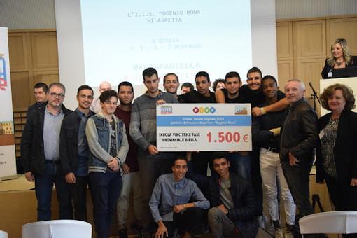 Premio Scuola Digitale, al Sociale va in scena la seconda edizione