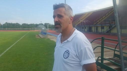 Ufficiale: Pier Luca Peritore è il nuovo allenatore de La Biellese