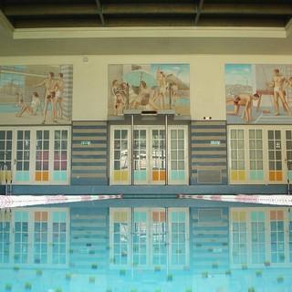 piscina viverone