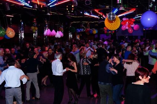 La musica anni '80 e '90 rivive al Dancing La Peschiera