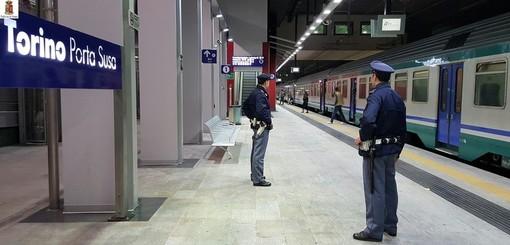 polizia porta nuova