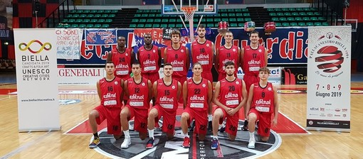 the place pallacanestro biella