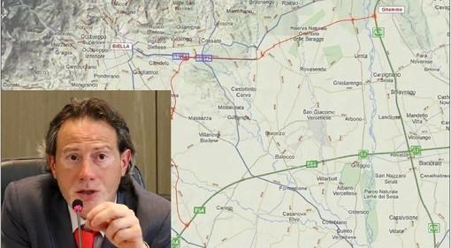 La Provincia investe 1,8 mln per sette lavori su strade e cavalcavia ferroviario