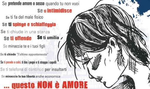 """""""Questo non è Amore"""" prosegue la campagna della Polizia contro la violenza sulle Donne"""