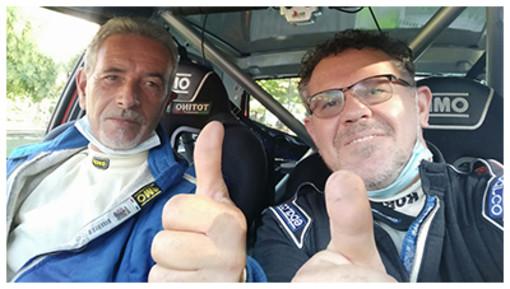 Biella Corse, tutti i risultati del rally Città di Torino