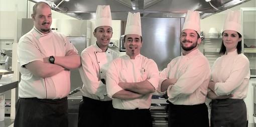 Santo Stefano SPA Relais presenta… Lo staff di Cucina FOTOGALLERY